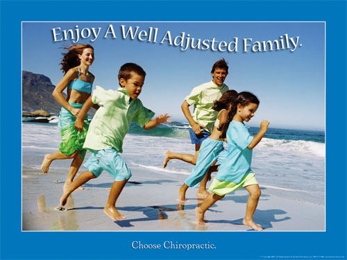 Family Chiropractic Center